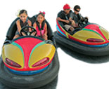 Rental World Rides Bumper Cars