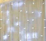LED Wall Curtain