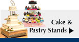 Cake and Pastry Stands