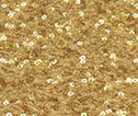 Gold Sequin Table Runner 0085-1538