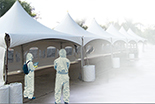 Med Tents