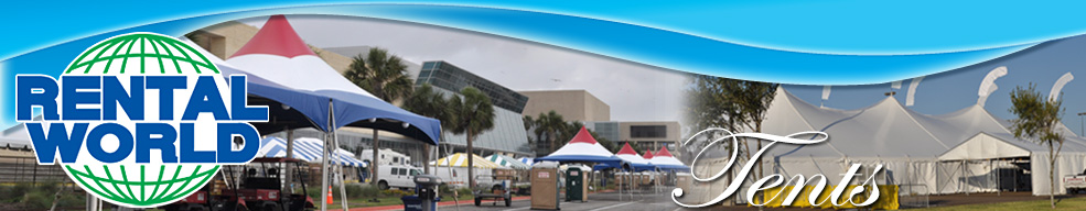 Rental World Tents