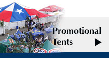 Promotional Tents