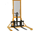 Pallet Stacker Jack 2200# Capacity 0065-0101