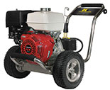Pressure Washer with Comet Pump 0020-0680