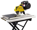 12, 24, 31 inch Tile Saw