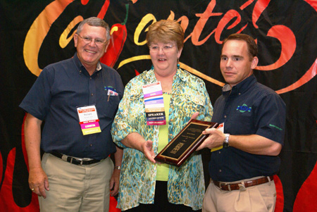 Rental World 2010 TFEA Vendor of the Year