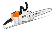 "12"" Battery Chain Saws"